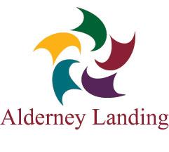 Alderney Landing